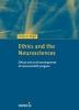 Nagel, Saskia K.,Ethics and the Neurosciences
