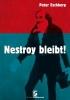 Eschberg, Peter,Nestroy bleibt!