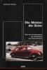 Scheit, Gerhard,Die Meister der Krise