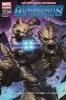 Bendis, Brian Michael,Guardians of the Galaxy & die neuen X-Men: Jean Grey unter Anklage