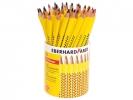 ,kleurpotlood Eberhard Faber regenboog 50 stuks in plastic   koker