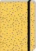 ,Wachtwoord notitieboekje - Yellow