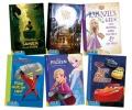 ,pakket Makkelijk lezen met Disney ( 1 x 6 ex.)