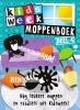,Kidsweek moppenboek 4