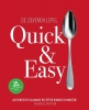 ,<b>De Zilveren Lepel quick & easy</b>