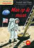 Arend van Dam,De man op de maan