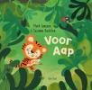 Mark  Janssen,Voor Aap