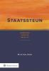,<b>Staatssteun, handboek voor de praktijk</b>