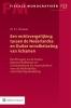 ,Rechtsvergelijking tussen de Nederlandse en Duitse winstbelasting van lichamen
