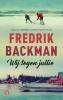 <b>Fredrik  Backman</b>,Wij tegen jullie