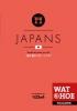 ,Wat & Hoe Taalgids Japans