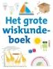 <b>Carol  Vorderman</b>,Het grote wiskundeboek