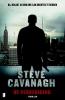 Steve  Cavanagh,De verdediging