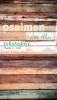 ,Psalmen voor Nu