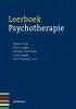 Sjoerd  Colijn, Hans  Snijders, Moniek  Thunnissen, Susan  Bögels,Leerboek psychotherapie