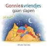 <b>Olivier  Dunrea</b>,Gonnie & vriendjes gaan slapen
