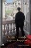 Robert  Musil,De man zonder eigenschappen