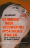 Sarah  Ramey,Het handboek voor vrouwen met mysterieuze kwalen