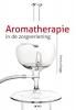 Patricia Rogge,Aromatherapie in de zorgverlening