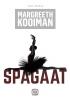 Margreeth  Kooiman,Spagaat