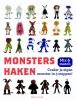 Kerry  Lord,Monsters haken