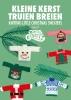 <b>Marieke  Voorsluijs</b>,Kleine kersttruien breien