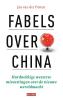 Jan van der Putten,Fabels over China