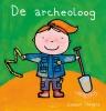 L.  Slegers,De archeoloog