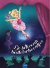 <b>Sanne Miltenburg</b>,De betoverde balletschoentjes
