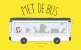 Marianne  Dubuc,Met de bus