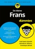 <b>Dodi-Katrin  Schmidt, Michelle M.  Williams, Dominique  Wenzel</b>,De kleine Frans voor Dummies