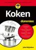 <b>Joke  Reijnders</b>,Koken voor Dummies