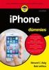 Bob  LeVitus Edward C.  Baig,iPhone voor Dummies, 2e editie