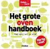 Karin  Luiten,Het grote ovenhandboek