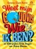 <b>Gemma  Elwin Harris</b>,Weet mijn goudvis wie ik ben?