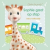 Rachael  Parfitt, Helen  Senior,Baby voelboekje: Sophie gaat op stap