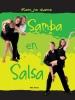 Storey,Samba en salsa