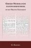 <b>D.  Harting</b>,Grieks Nederlands handwoordenboek op het nieuwe Testament