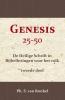 Ph. S. van Ronkel,Genesis 25-50