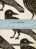 <b>Fanie  Naud&eacute;</b>,Het vogelalfabet
