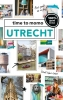 <b>Merel  Blom, Jette  Pellemans</b>,Time to momo Utrecht Only- speciale uitgave
