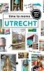 <b>Merel  Blom, Jette  Pellemans</b>,Time to momo Utrecht - speciale uitgave