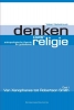 Denken over religie I Van Xenophanes tot Robertson Smith,antropologische theorie en godsdienst