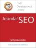Simon  Kloostra,CMS Development Library: Joomla!SEO