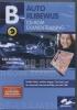 <b>Autorijbewijs B  Examentraining</b>,520 examenvragen, 8 theorie-examens