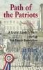 Jan  Kelley,Path of the Patriots - Volume I
