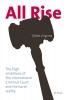 Tjitske  Lingsma,All rise - Engelse editie