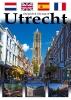 <b>Arthur van Loo</b>,Utrecht stadsgids viertalig + Stadskaart