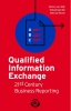 Remco van Wijk, Sebastiaan  Bal, Niels de Winne,Business Bites Qualified information exchange