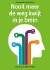 <b>Suzanne  Weusten, Kees  Kraaijeveld</b>,Nooit meer de weg kwijt in je brein